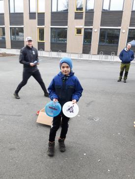 Fyllingsdalen junior